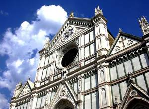 Santa Croce Tickets Florence
