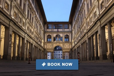 Guided Tour Uffizi Gallery