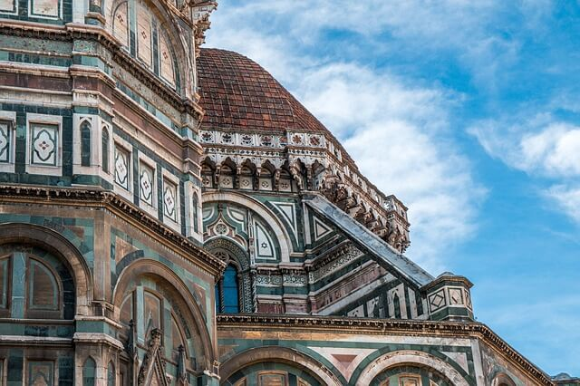 The Art of Living in Florence